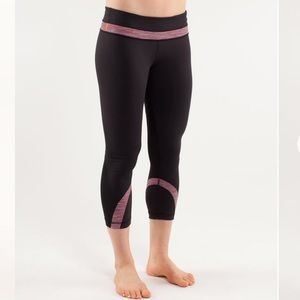 Lululemon Inspire Crops Wee Are From Space